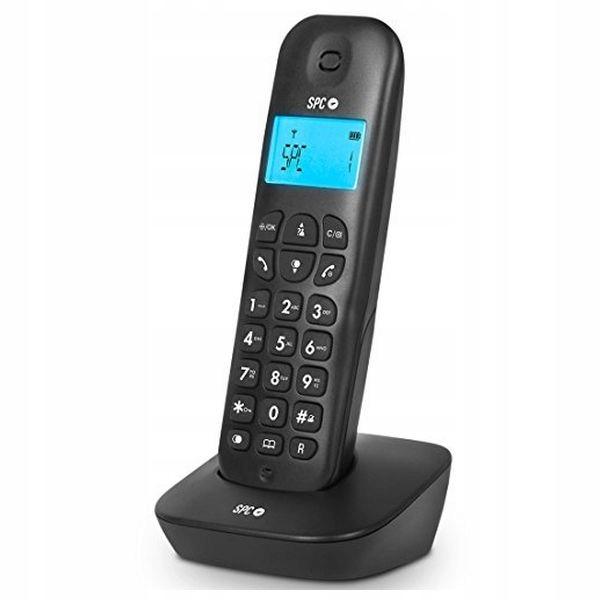 Купить Беспроводной телефон SPC NTETIN0092 7300N 1 x RJ1 на Otpravka - цены и фото - доставка из Польши и стран Европы в Украину.