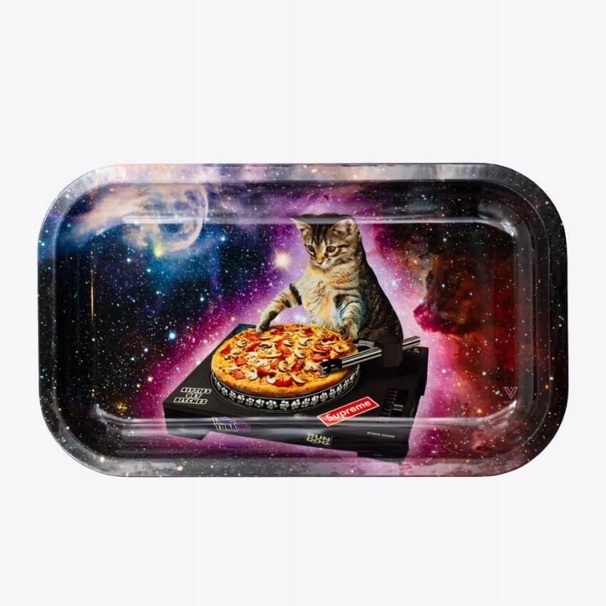 VSYNDICATE DJ CAT средний поднос для рулонов