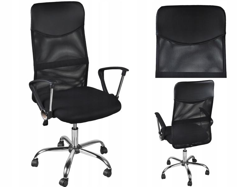 Вращающееся офисное кресло Офисное кресло с микропитательной сеткой