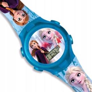 Hodinky Frozen II - Elsa a Anna