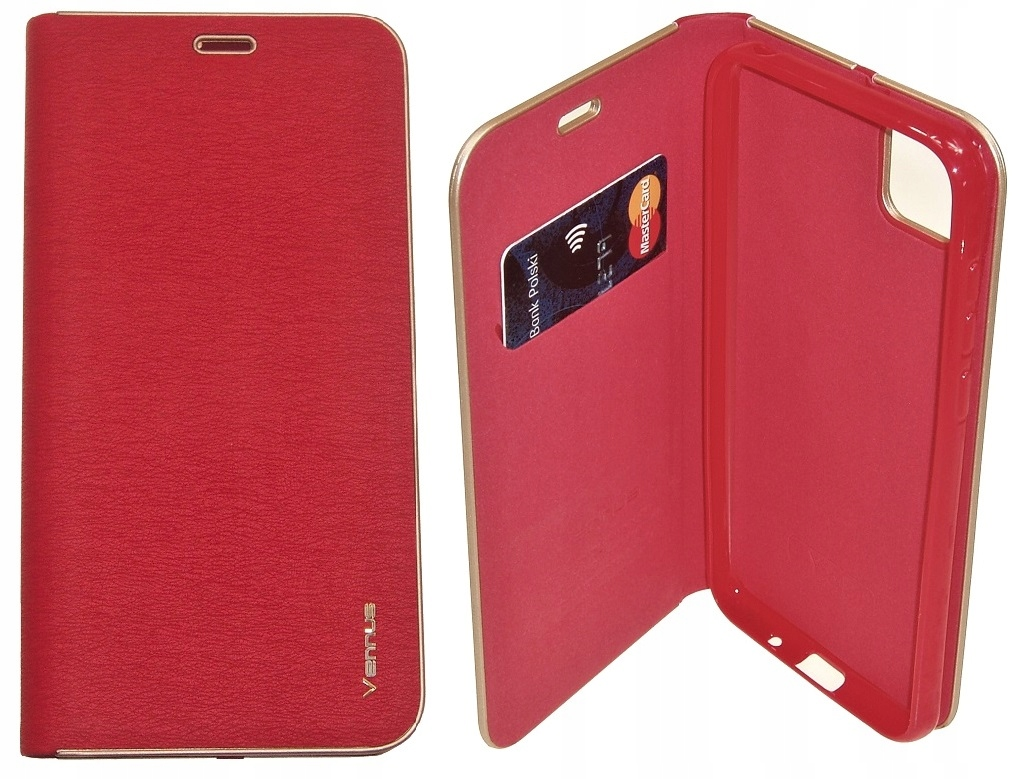 Oryginalne Etui Vennus do Huawei Y5p