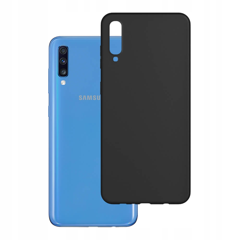 Etui 3mk Matt Case 1,2mm do Samsung Galaxy A70