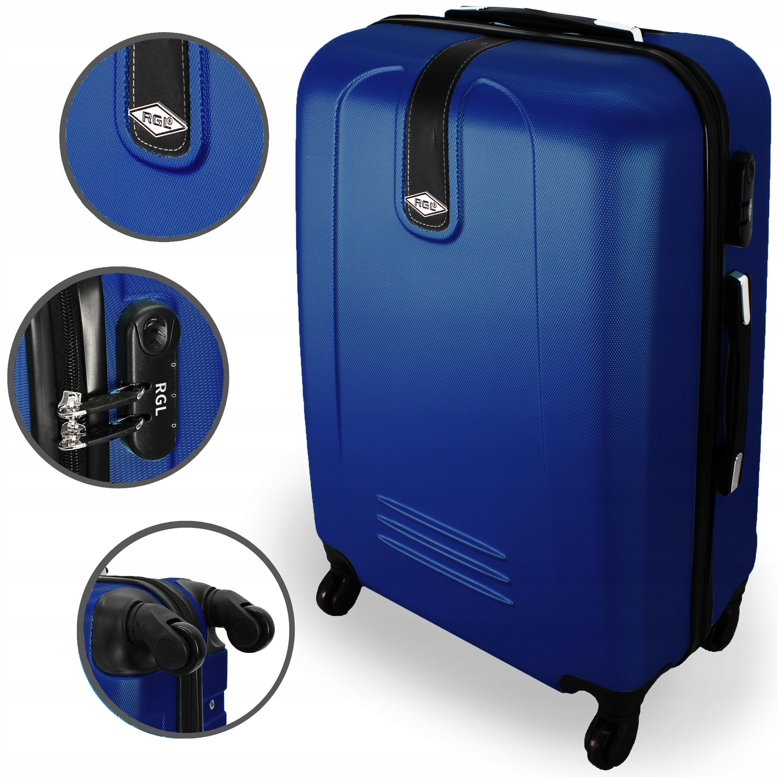 XXL БОЛЬШОЙ чемодан сумка 910 колеса