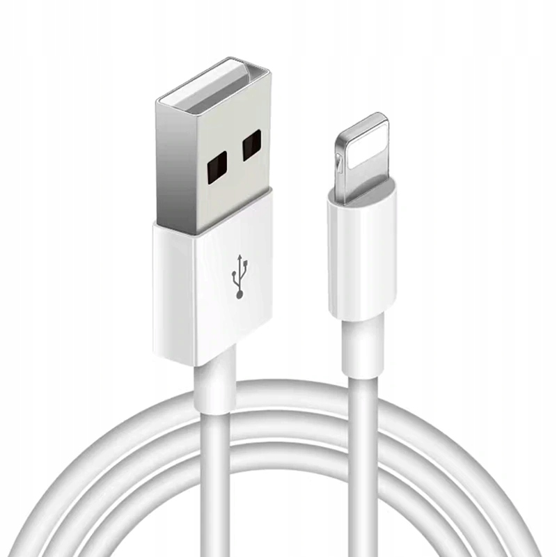 Kabel Usb Iphone Lightning 6 6S 7 8 X Xs 11 ipad