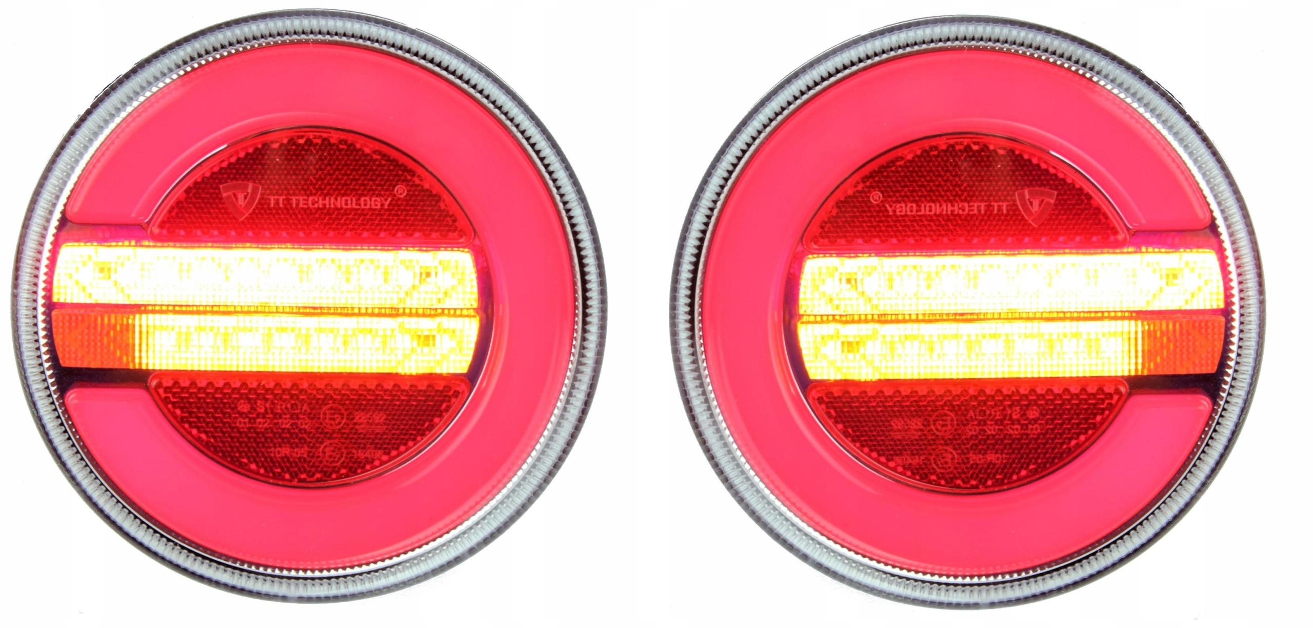 лампа мост фонарь led динамический направление хит