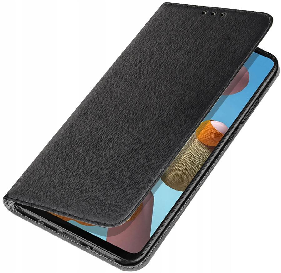 Etui do Huawei Y5 2018 Magnet Case + Szkło 9H Dedykowany model Huawei Y5 2018
