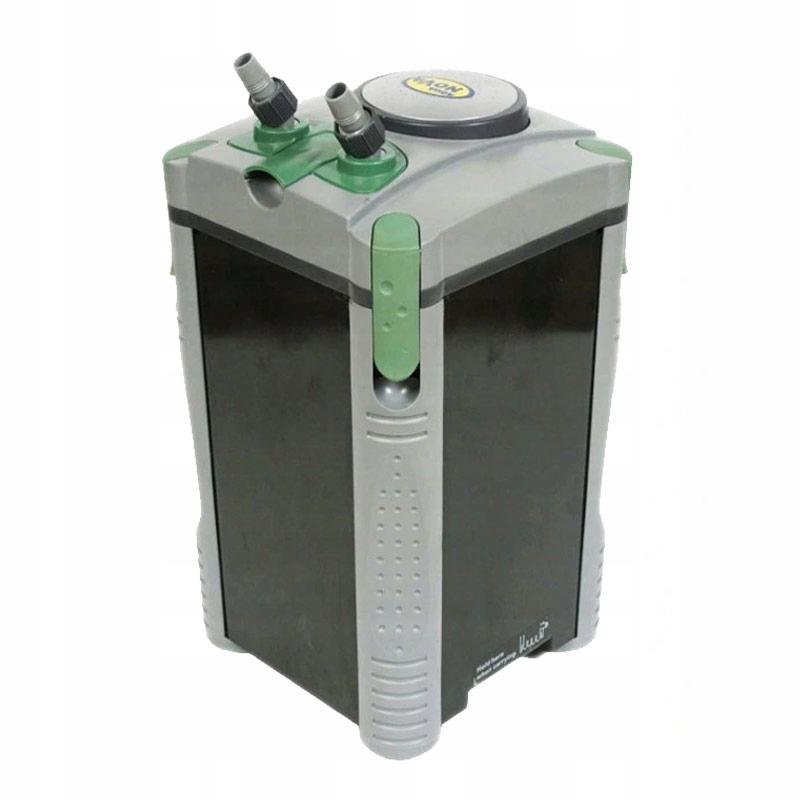 Фильтр NCF-800 до 200l + полные картриджи + бесплатные! Ширина 23 см