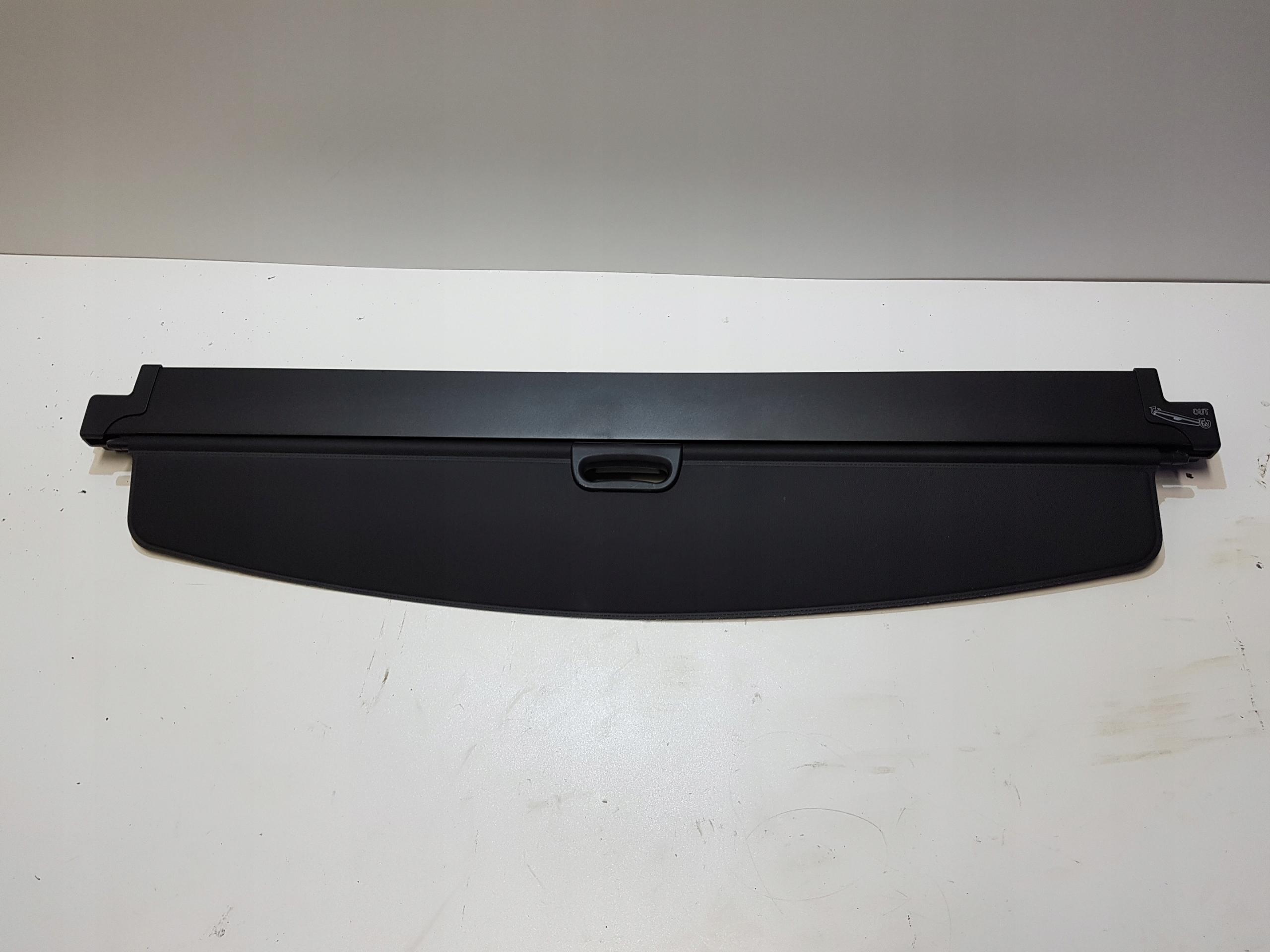 bmw x3 f25 lift рольставни багажник черная красивая