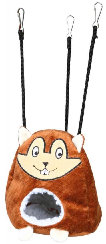 Логово TRIXIE HAMAK для игрушечной мышки-хомяка