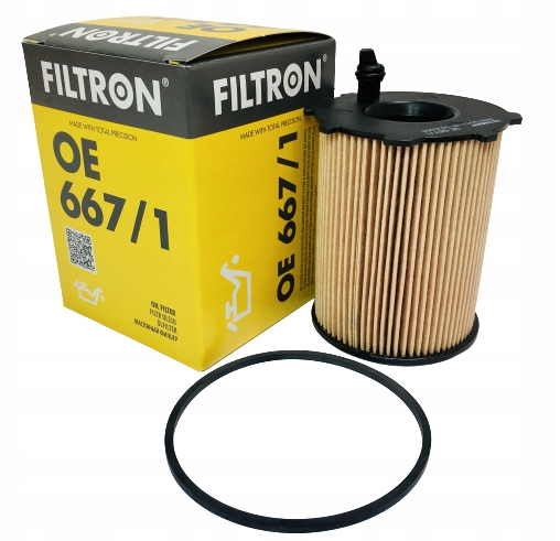 фильтр масла filtron oe6671
