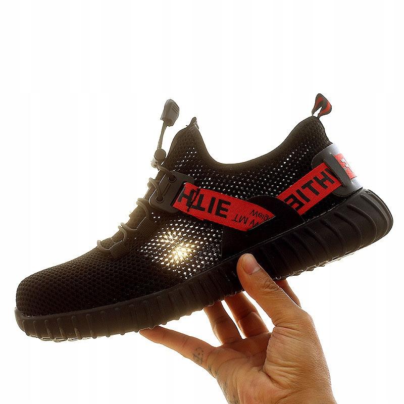 Рабочие сапоги защитные оздоровительные и защитные туфли 36-46