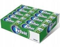 ORBIT Gum SPEARMINT Мягкая мята 30 шт.
