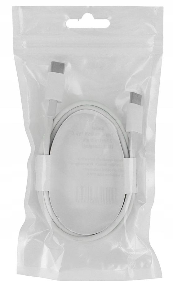 Kabel USB Typ C na USB Typ C 2 metry Kod producenta I18A