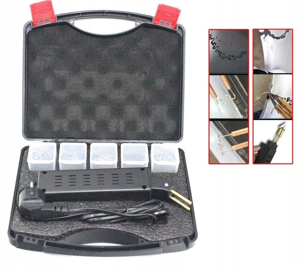 Пластиковый сварочный аппарат сшиватель PEHD PE PP армирование