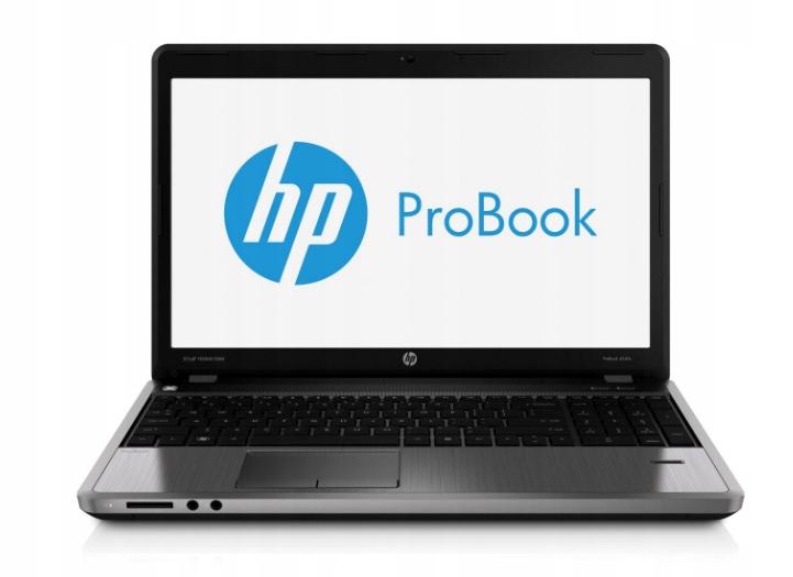 Купить HP ProBook 4540s 2,4 ГГц 4 ГБ 120 ГБ SSD 15,6 Kam W10 на Otpravka - цены и фото - доставка из Польши и стран Европы в Украину.