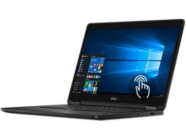Limitowany Dell E7270 i5-6200U 8GB 240SSD FHD W10