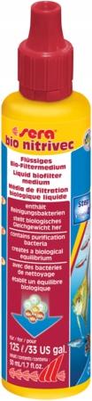 Sera Bio Nitrivec 50 мл нитрифицирующие бактерии