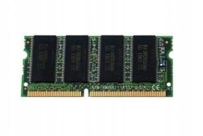 Pamäť 64MB pre HP Designjet 500 800 plotter