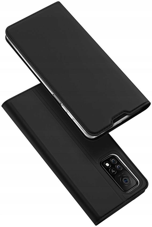 Etui Dux Ducis do Xiaomi Mi 10T Pro / Mi 10T black