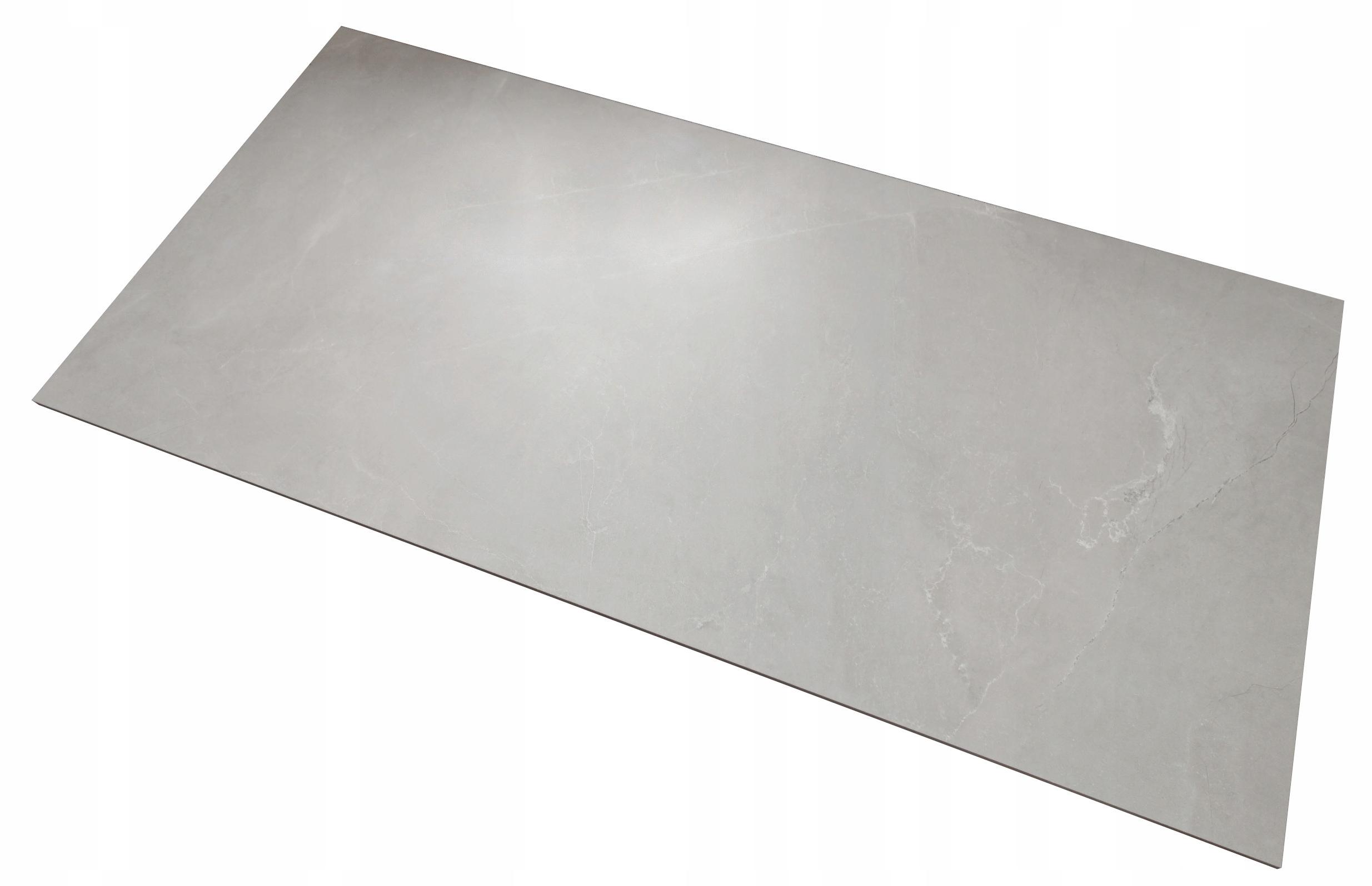 серая напольная плитка имитирующая КАМЕНЬ 120х60