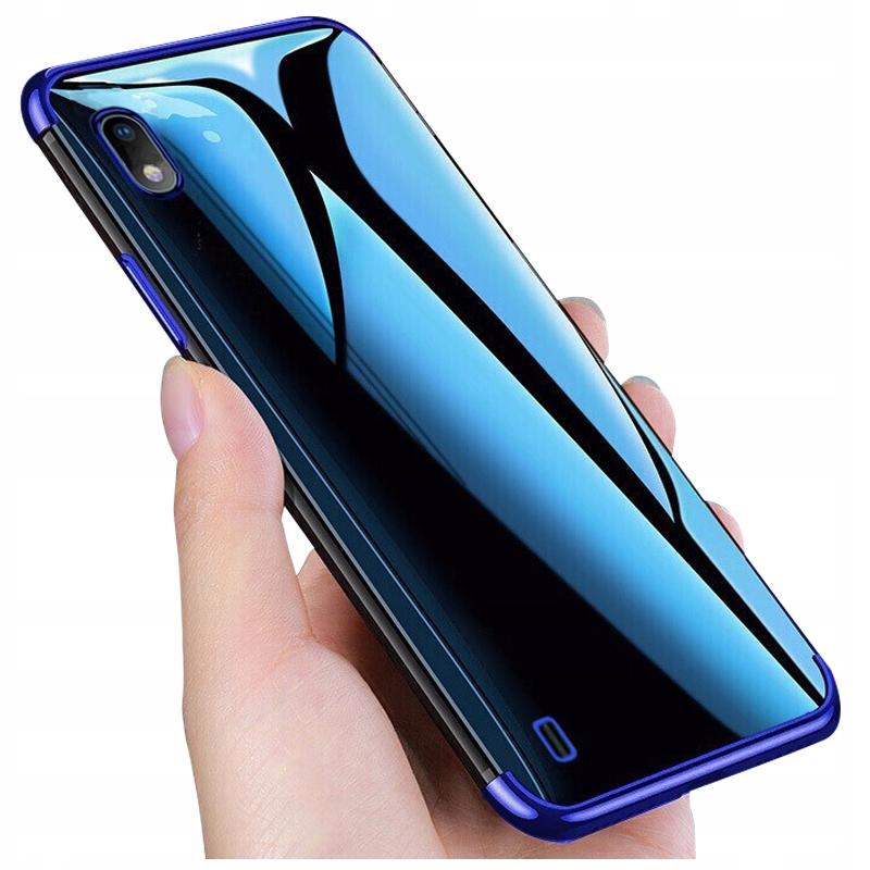 Чехол HYBRID ELEGANCE для Samsung Galaxy A10 + GLASS