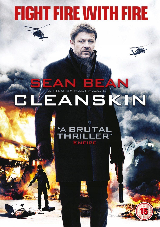 Cleanskin (terrorysta) [en] [DVD]