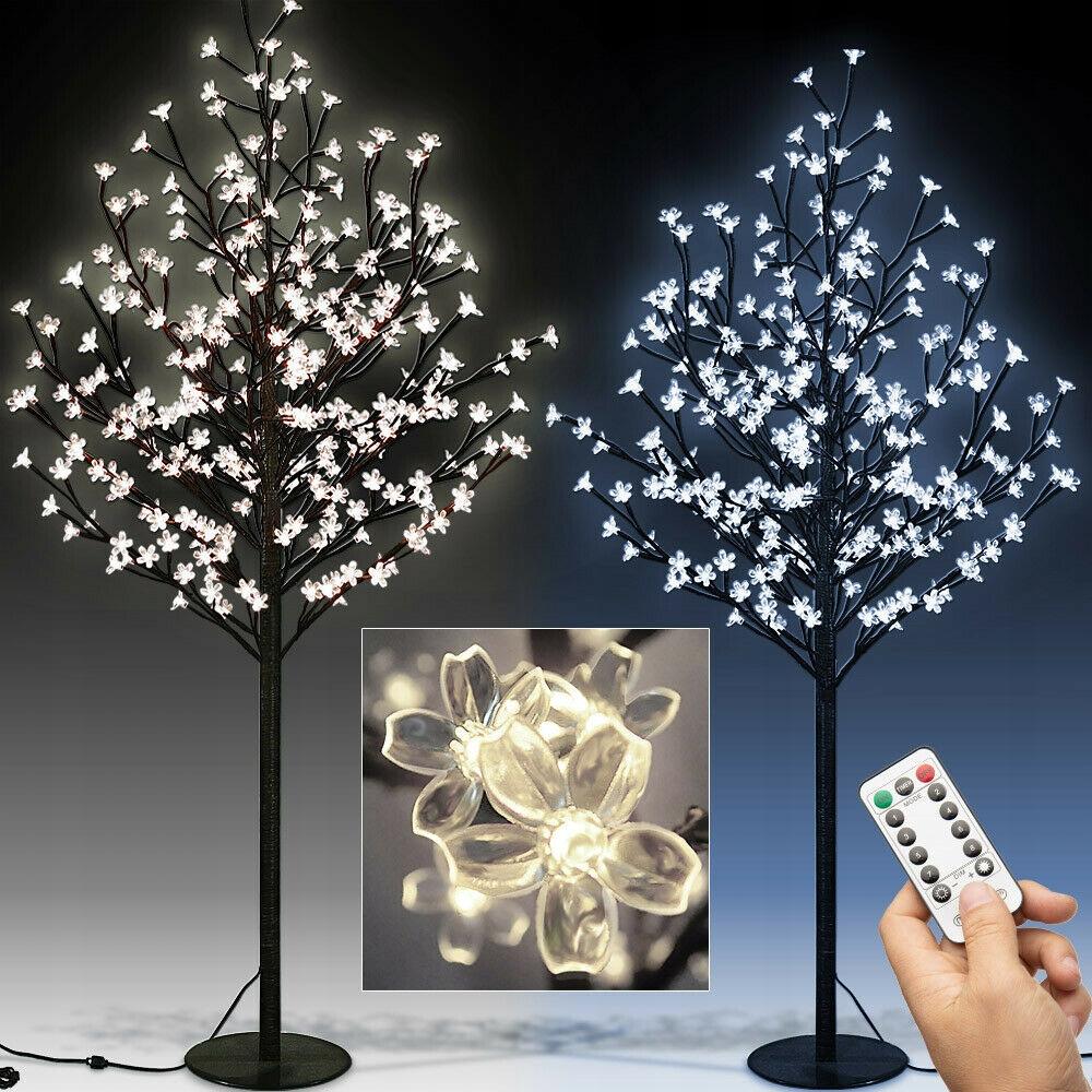 LED stromček VIANOČNÁ dekorácia 220c