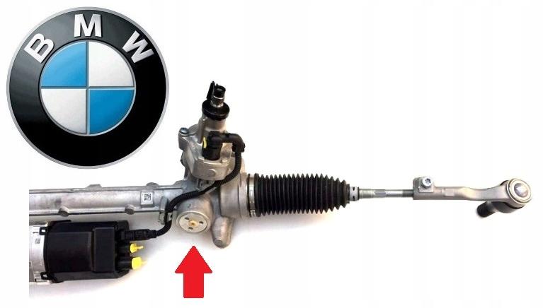 Новый ремкомплект EPS BMW F30 рулевой механизм
