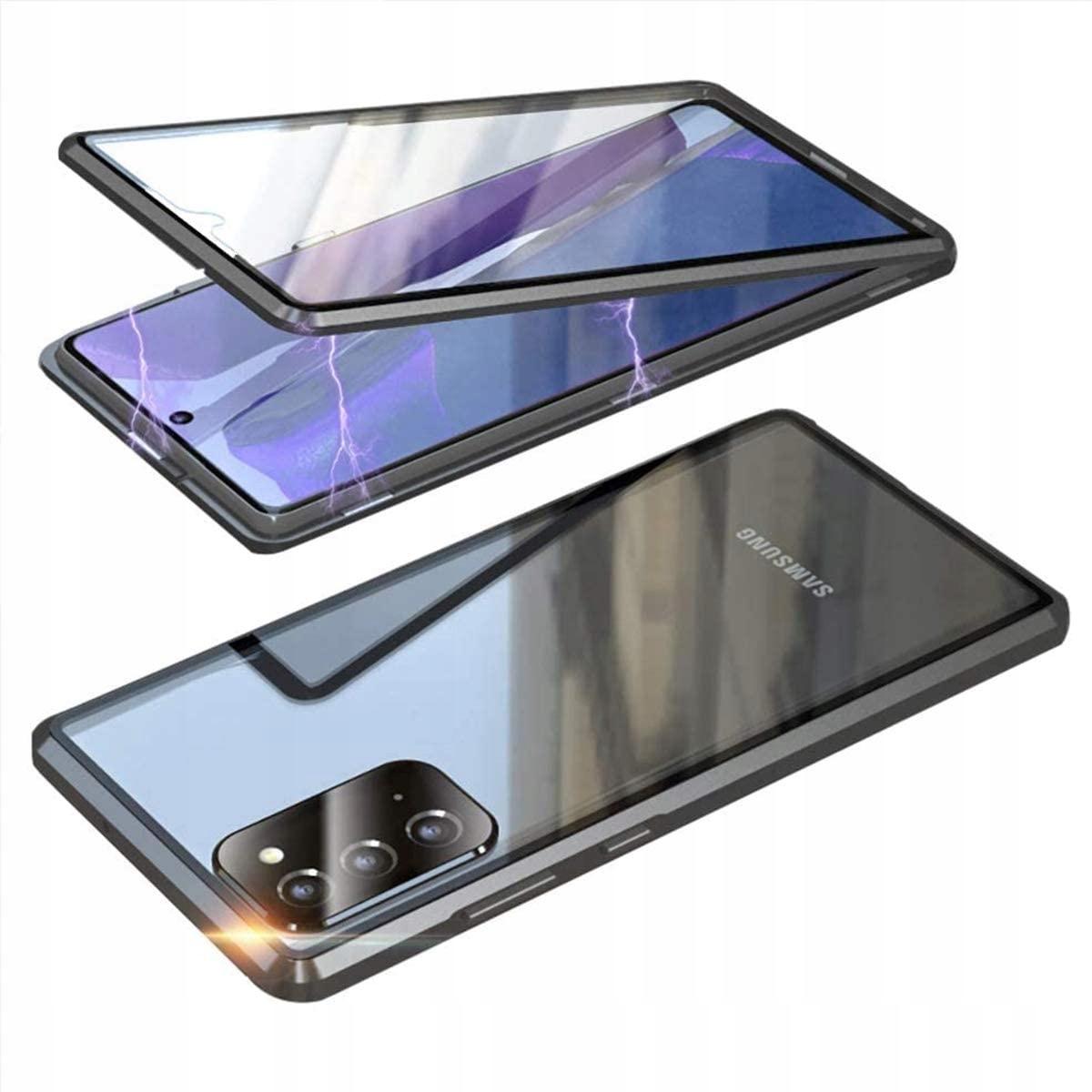 Etui Magnetyczne 360° do Samsung Galaxy A52 5G