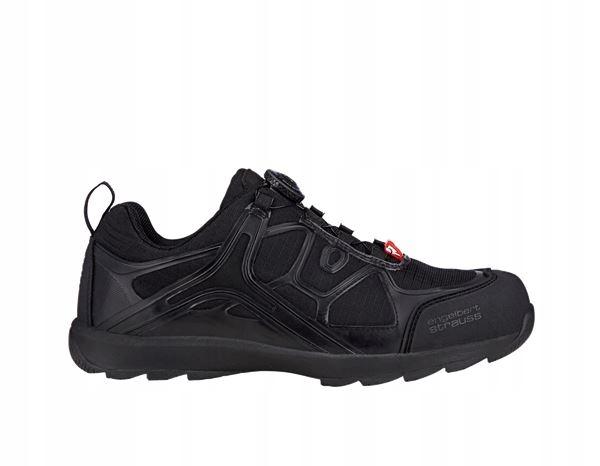 Обувь рабочие защитные Engelbert Strauss Baham S1