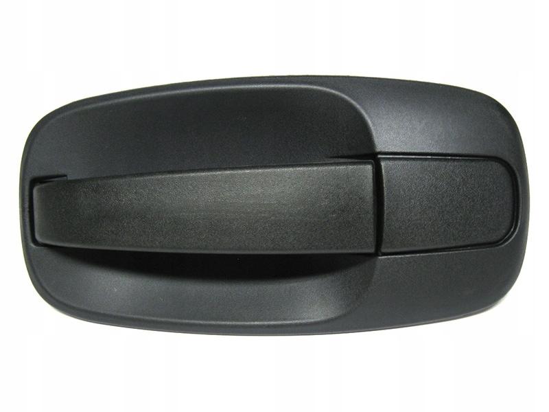 ручка двери боковых p renault попасть opel vivaro