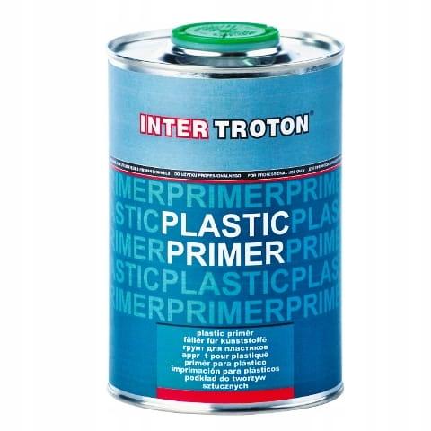 Купить TROTON - PLASTIC PRIMER 1K PODKŁAD DO PLASTIKU 1L на Otpravka - цены и фото - доставка из Польши и стран Европы в Украину.