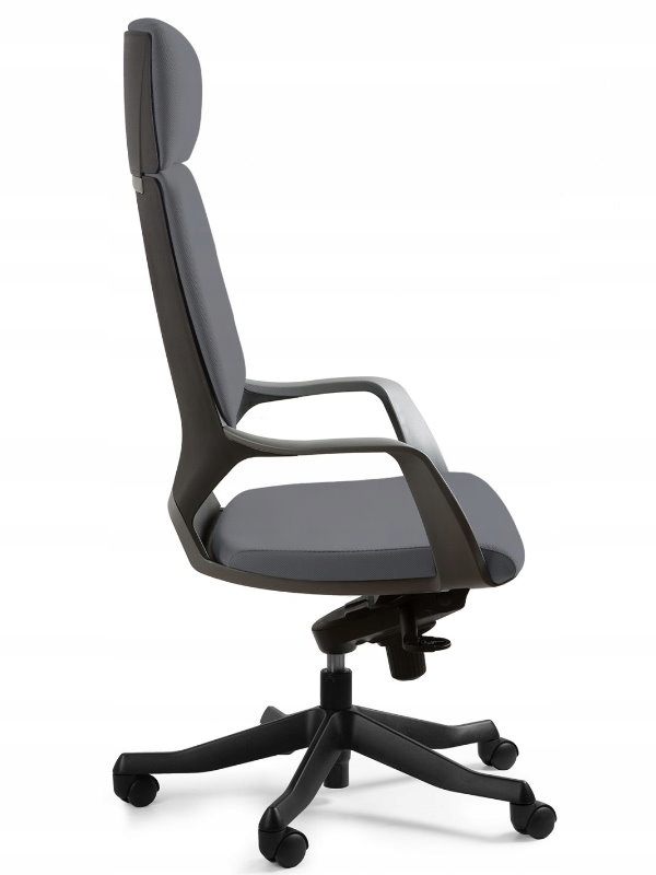 Apollo black/BL417 Jedinečné - kancelárske stoličky rotujúce