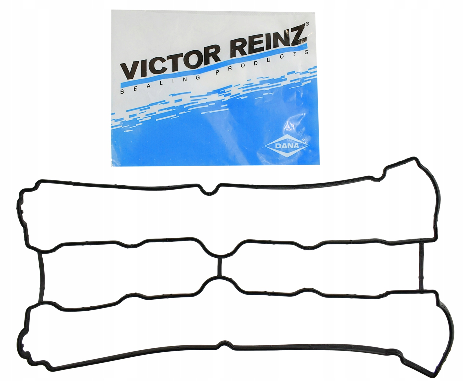 reinz прокладка крышки клапанов opel z14xe z16xe
