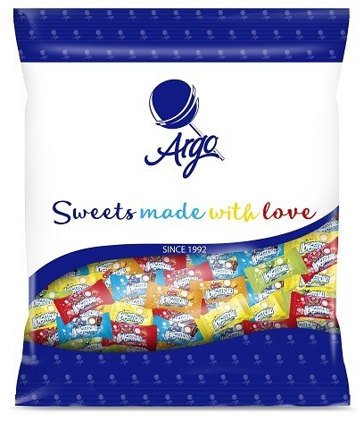Cukierki Nadziewane Monssstraki 1kg