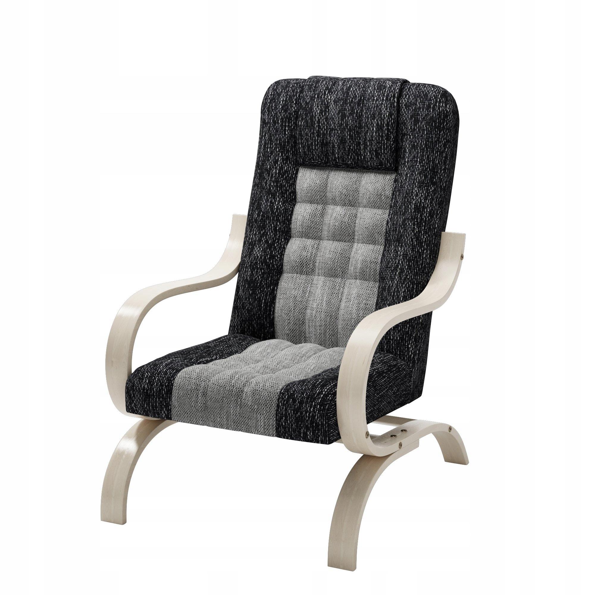 Стеганое кресло Finka, финское качество