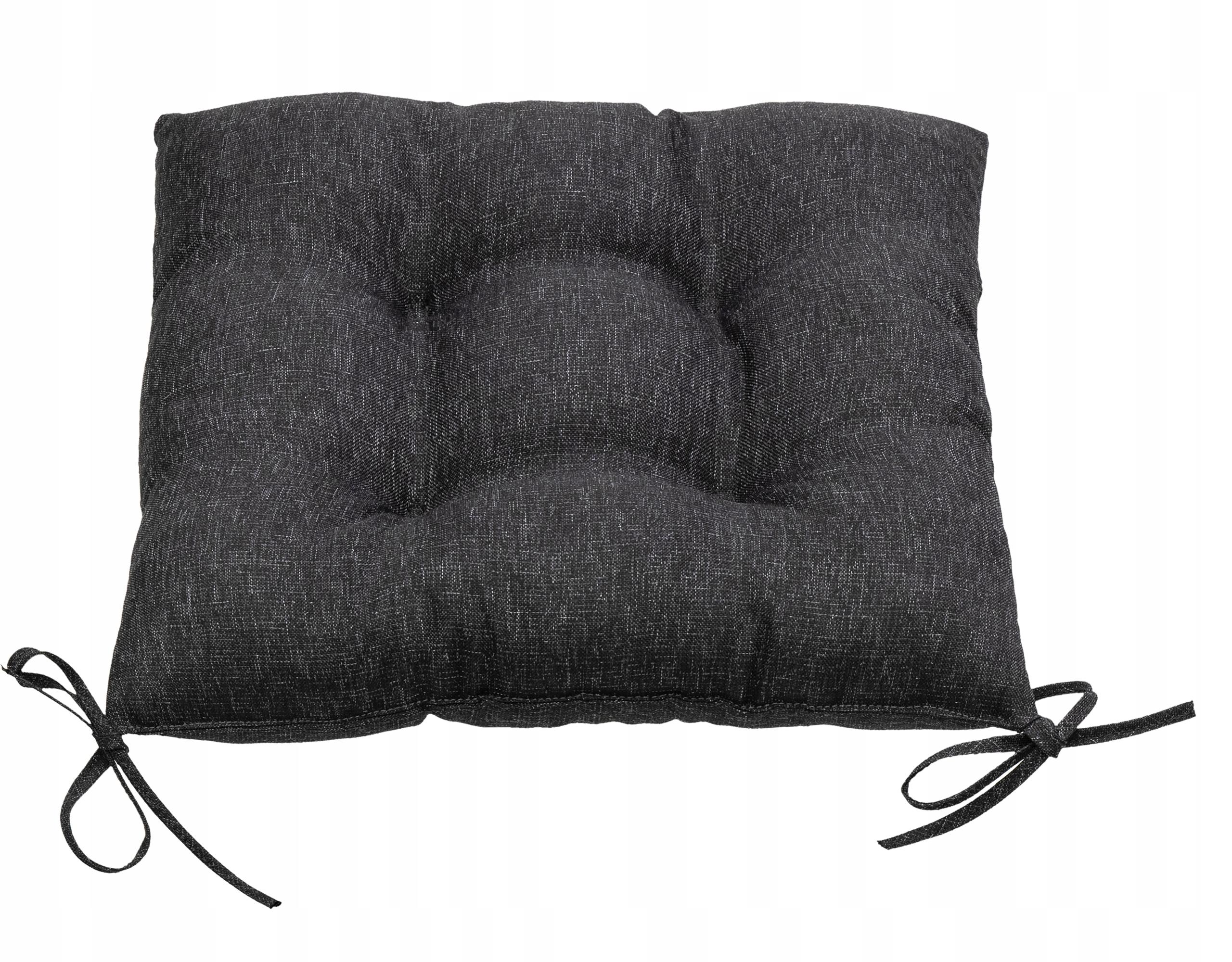 Подушка на стул WATERPROOF 40x40 LEN, лямки