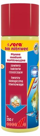 Sera Bio Nitrivec 100 мл - нитрифицирующие бактерии