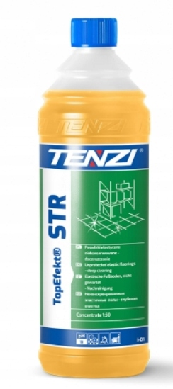 TENZI TOPEFFECT STR 1 L ОЧИСТКА ПОЛОВ