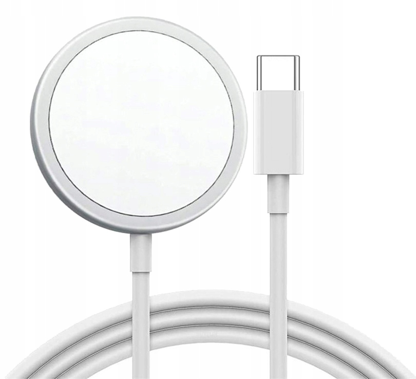 Szybka Ładowarka MagSafe iPhone 12 12 Pro Max Mini