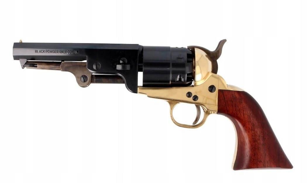 Item WEAPONS CP PIETTA 1851 REB NORD NAVY SHERIFF CAL.44