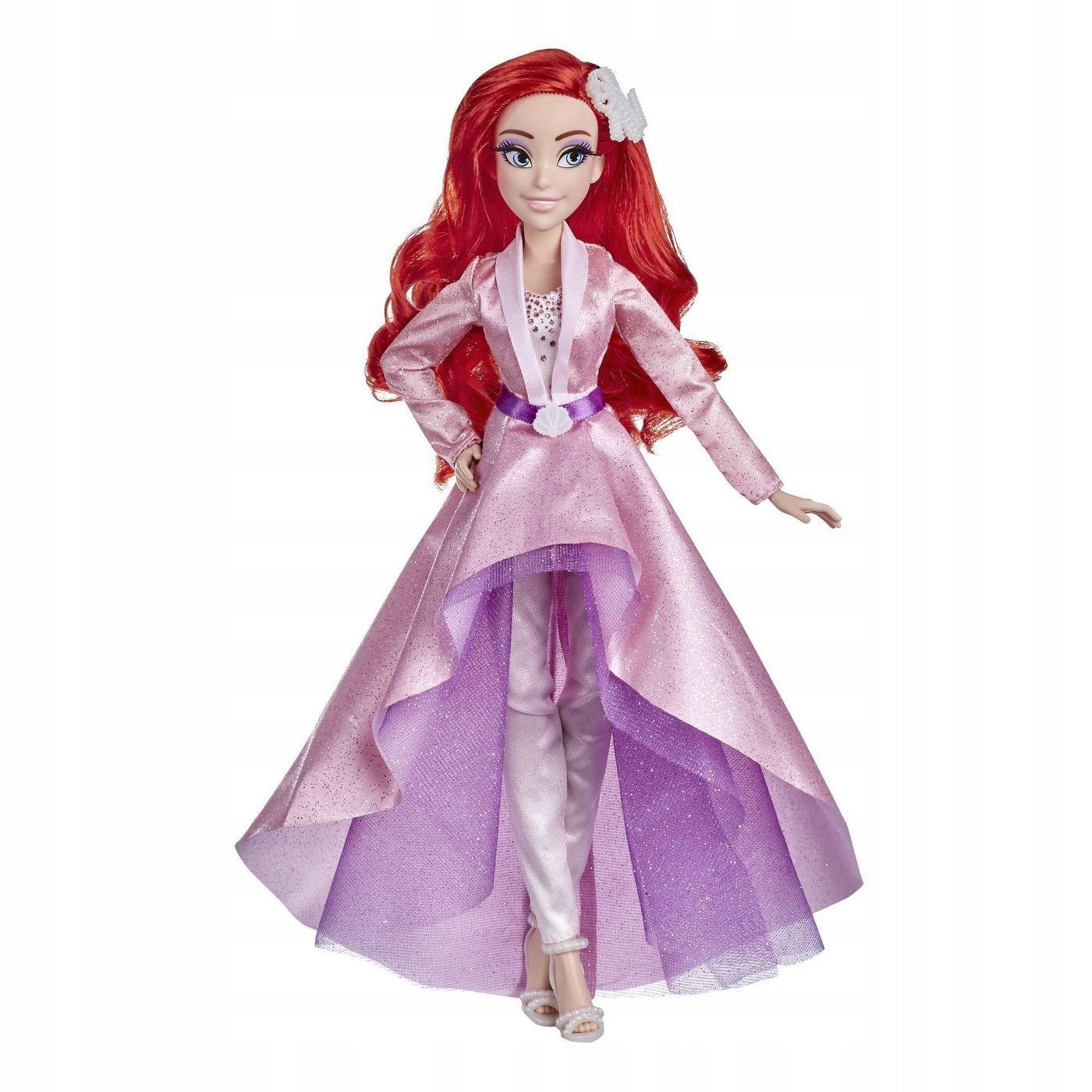 DISNEY princezná Ariel STYLISH DOLL
