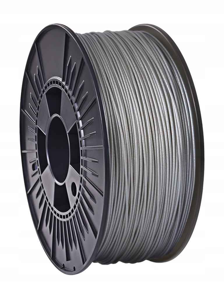 Firemná hmlovina Plafid Metallic 1KG 1.75