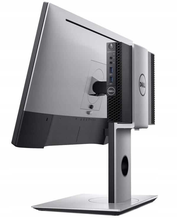 Dell Optiplex 3050MFF i5-7500T 16GB 500SSD m2 KL.A Typ komputera komputer mini PC