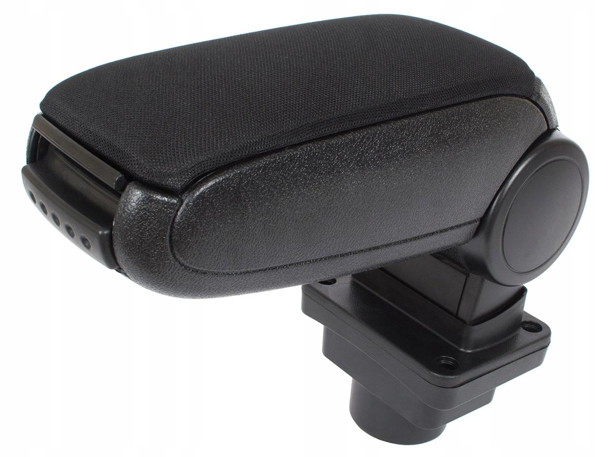 подлокотник +adapter к skoda fabia i 1 mk1 99-07