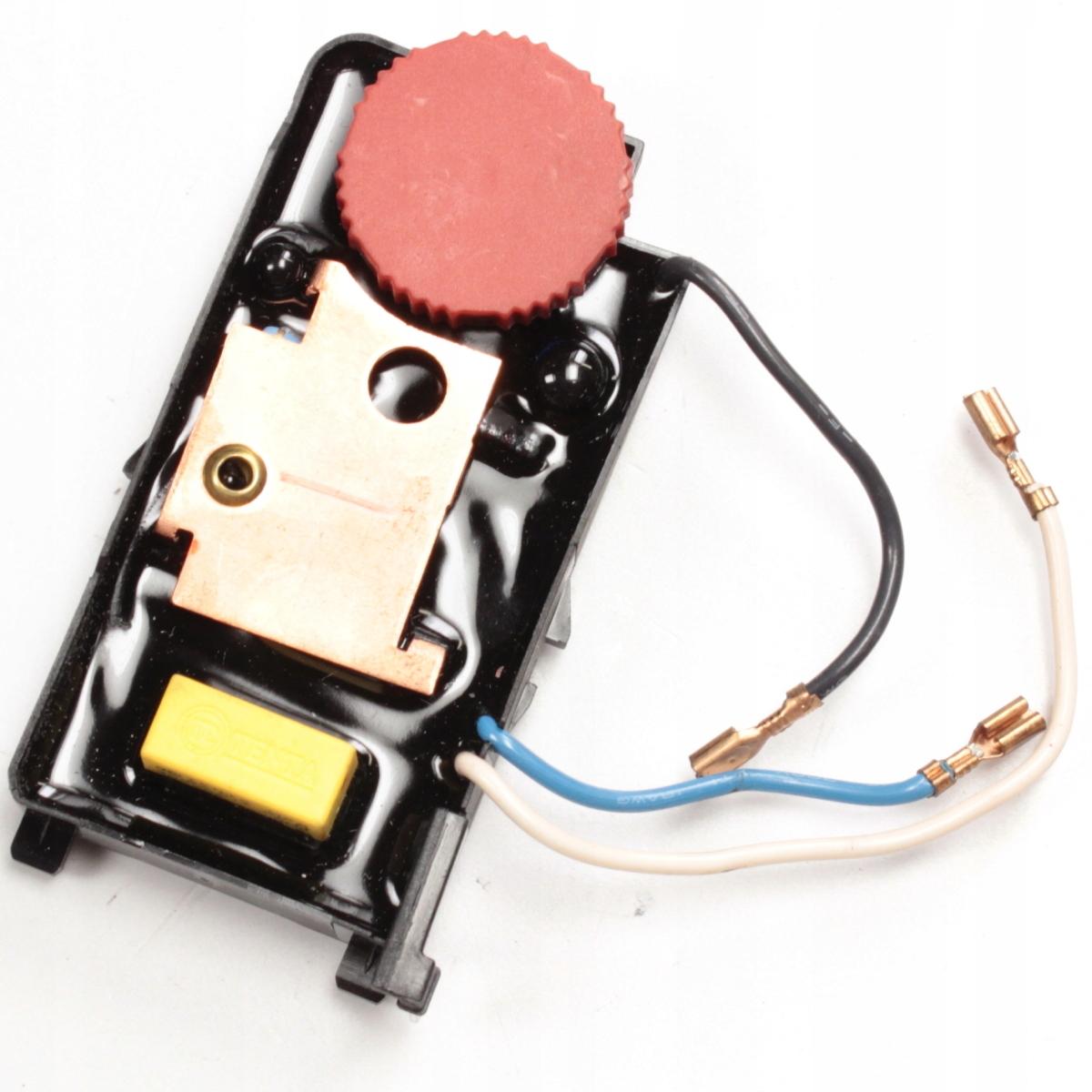 Regulátor rýchlosti Brúska BOSCH GWS14-125CIE 000