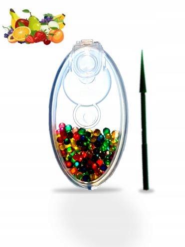 CLICK шары аромат капсулы для сигарет MIX