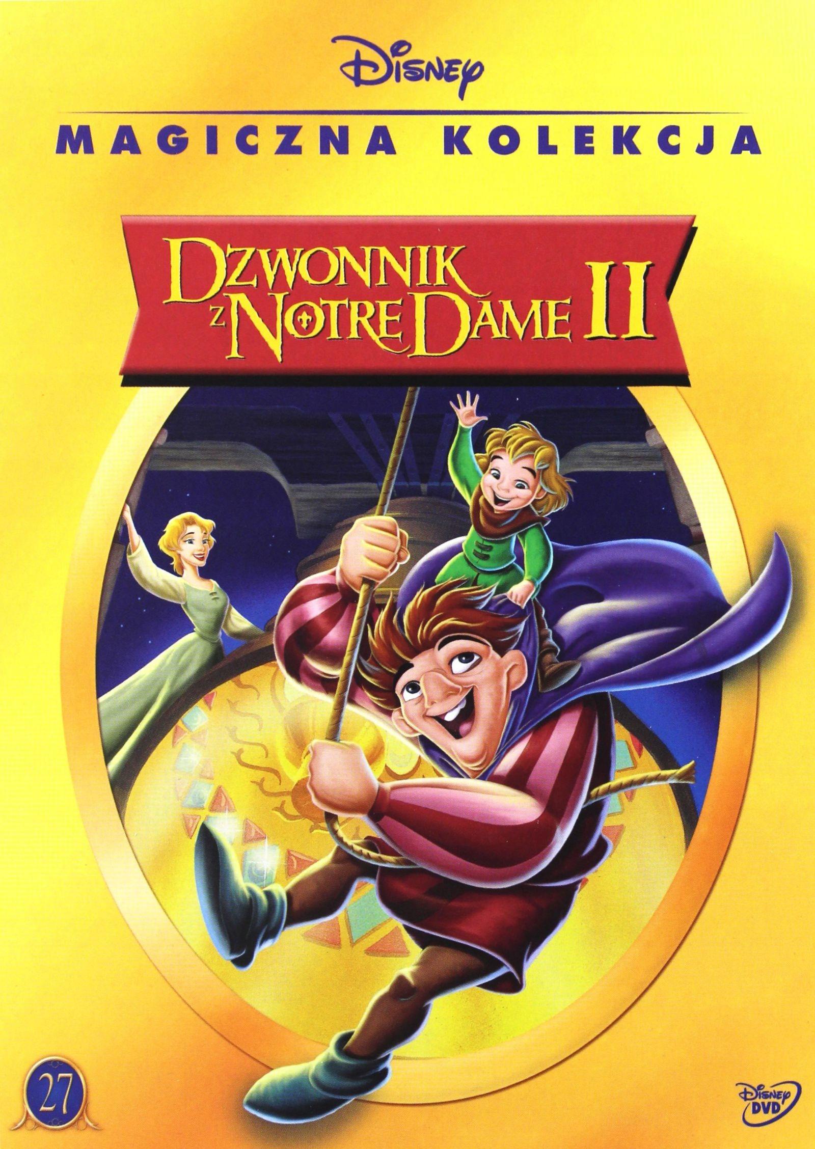 Darmowe filmy erotyczne Disneya