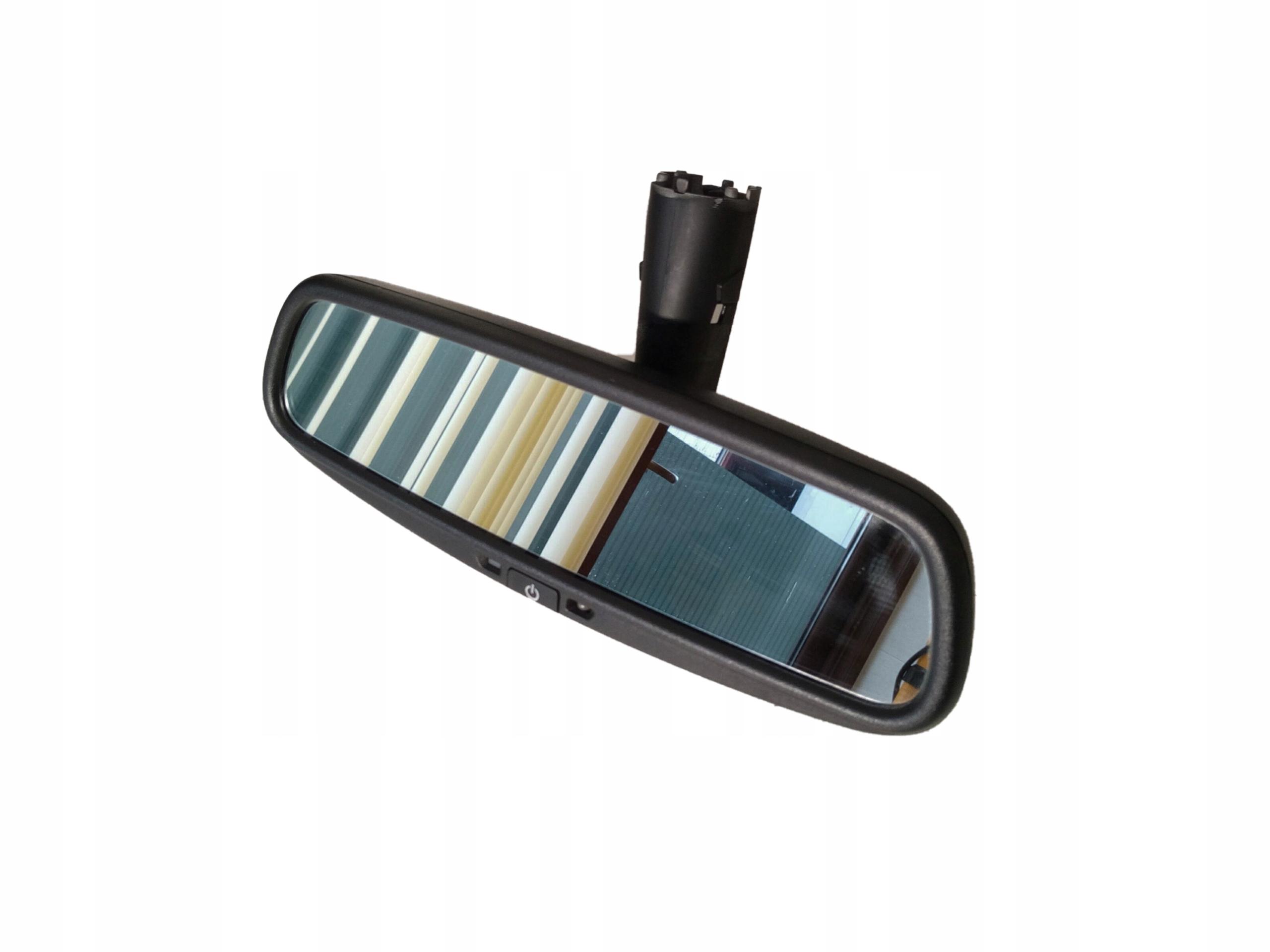 зеркало заднего вида внутренние fotochrom corolla e12