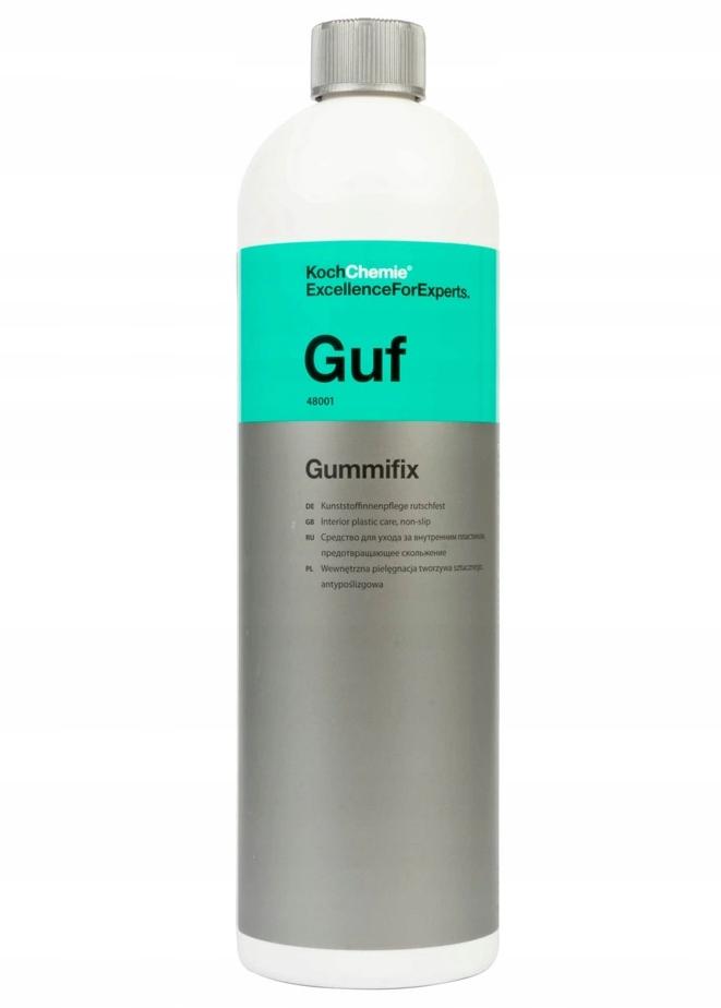 Koch Гуф Gummifix для резины и пластика 1л